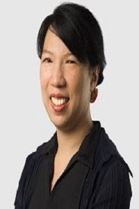 Grace Fan, Head of Decarbonomics