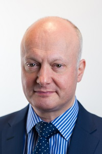 Jon Harrison, MD EM Decarbonomics Strategist